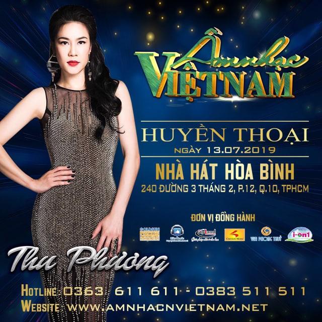 ANVN Thu Phuong