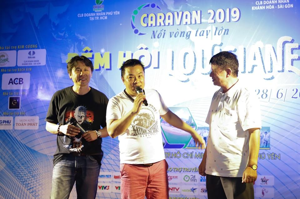 Caravan 2019 3
