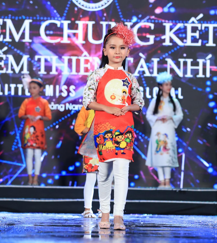 Tsai Triệu An 3