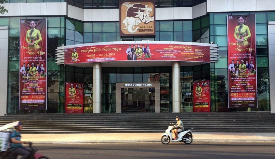 Liveshow Ngoc Han 1