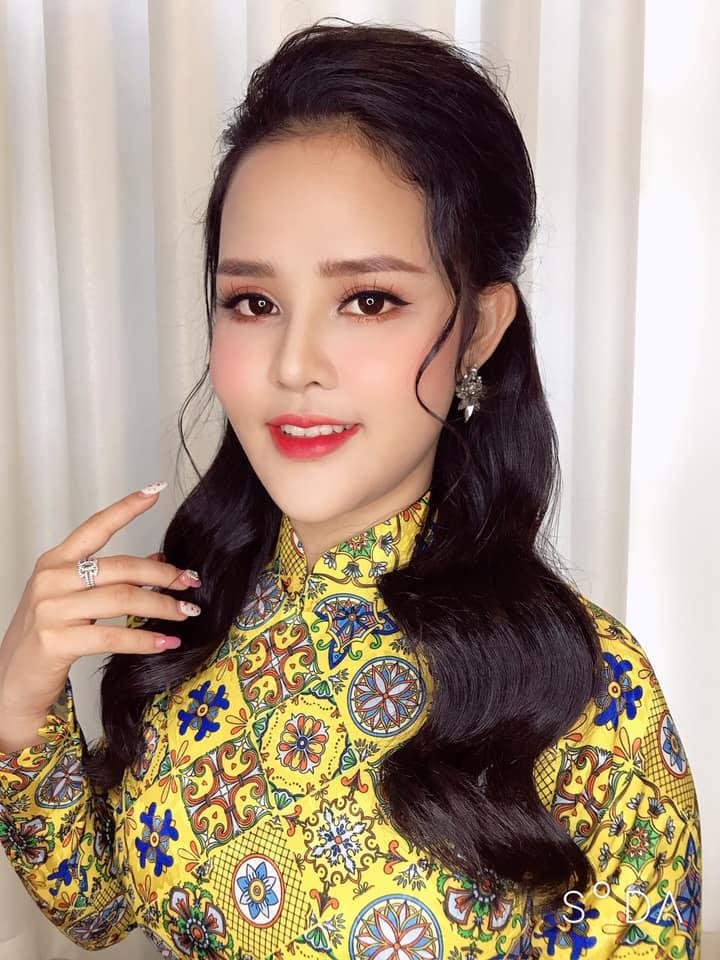 My Linh 16