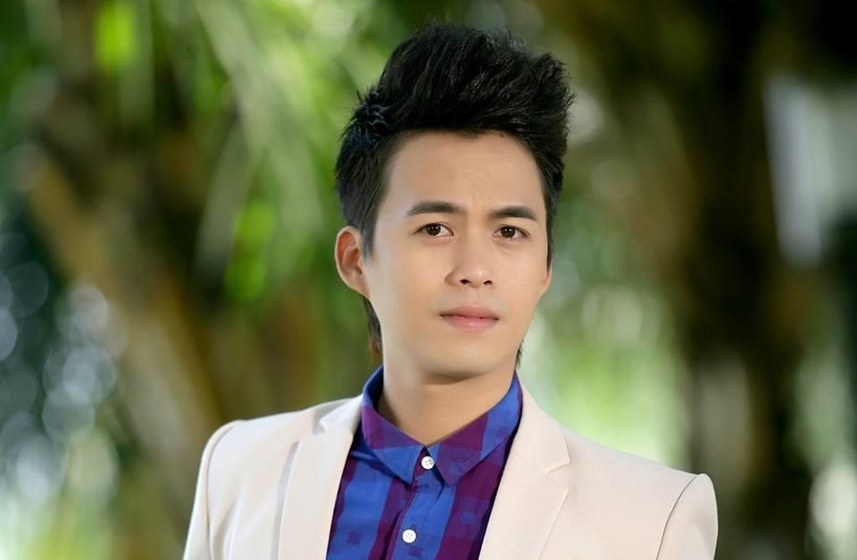 Ca nhạc sĩ trẻ Võ Hoàng Lâm