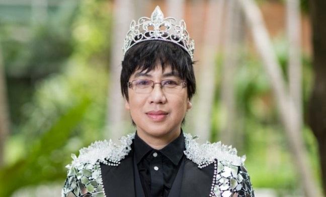 Nam vương doanh nhyân Bảo Lê