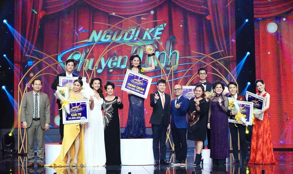 NKCT 2019 dang quang