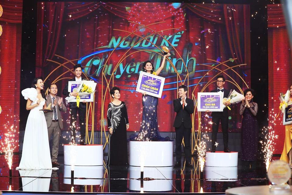 NKCT 2019 Duyen Quynh dang quang