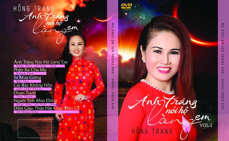 Trang Nguyen Bia album