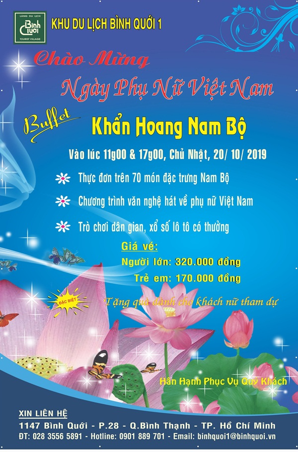 Binh Quoi 1 o