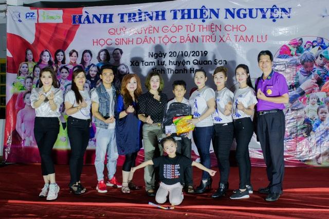 Chau Phuong Thao 15