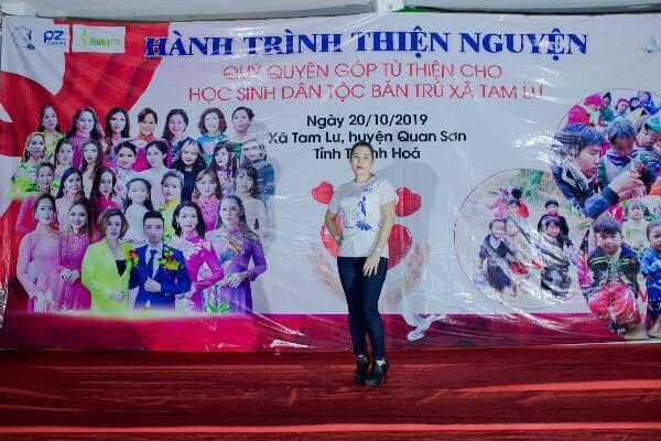Chau Phuong Thao 16