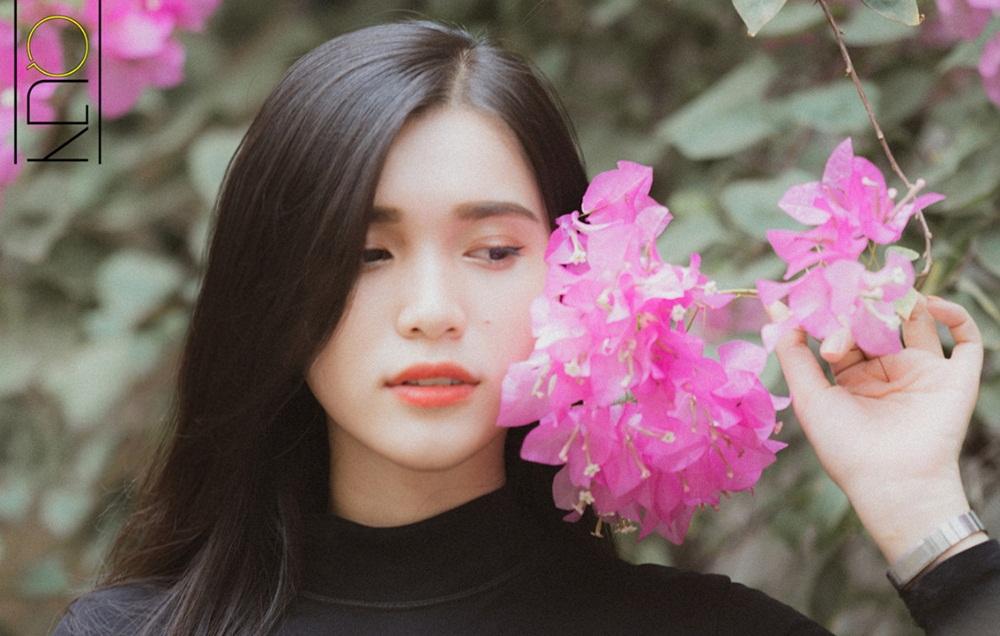 Ca sĩ - diễn viên Thái Ngân