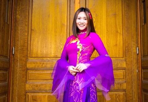 Miss Beauty Hồng Vân