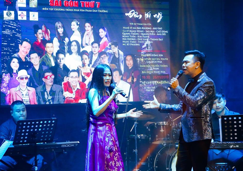 SG T7 Sao Mai Q Thang