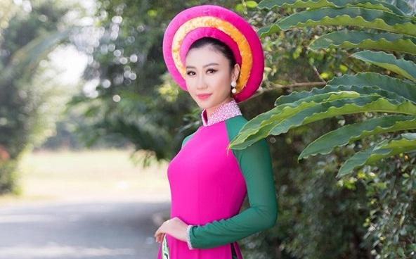 Siêu mẫu Việt Nam 2012 Ngô Thùy Dương