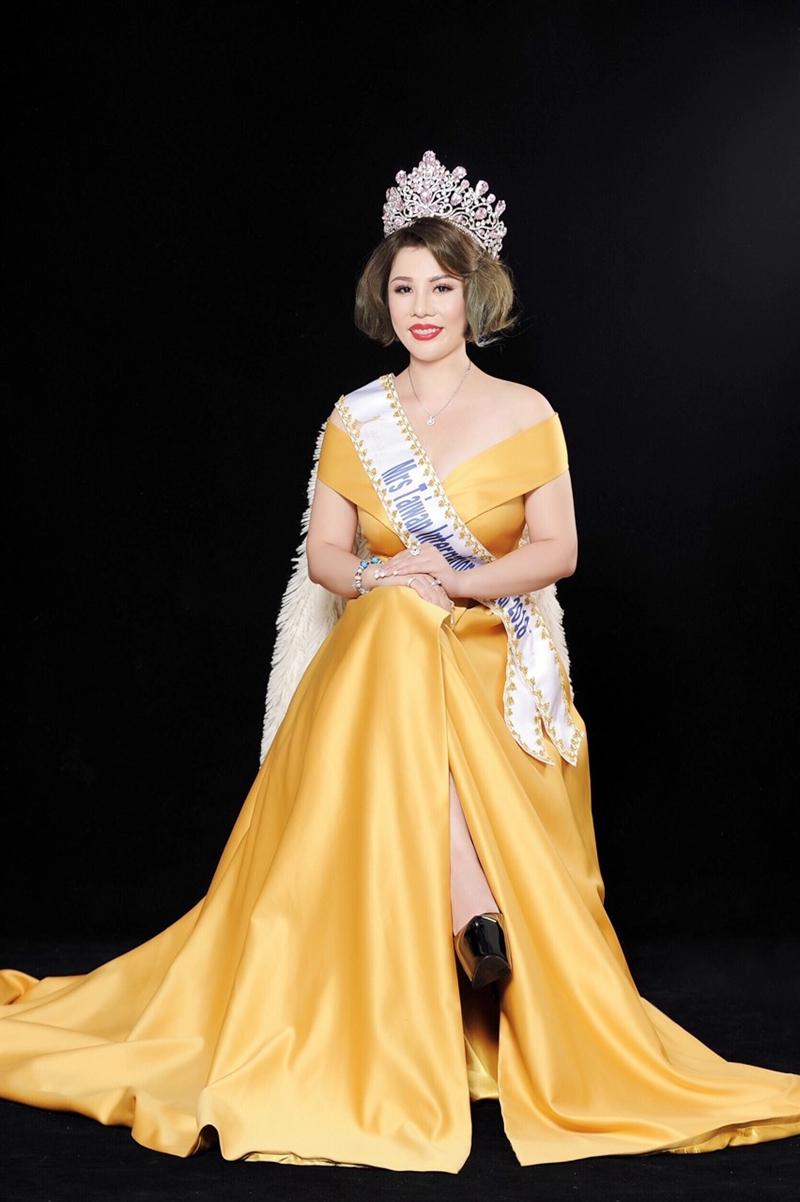 Chau Mai Thao 2020 0
