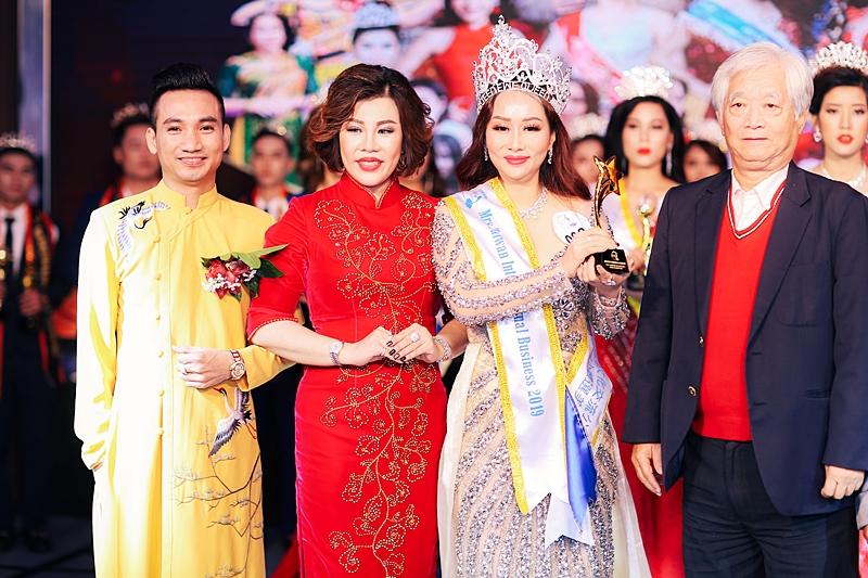 Chau Mai Thao 2020 14