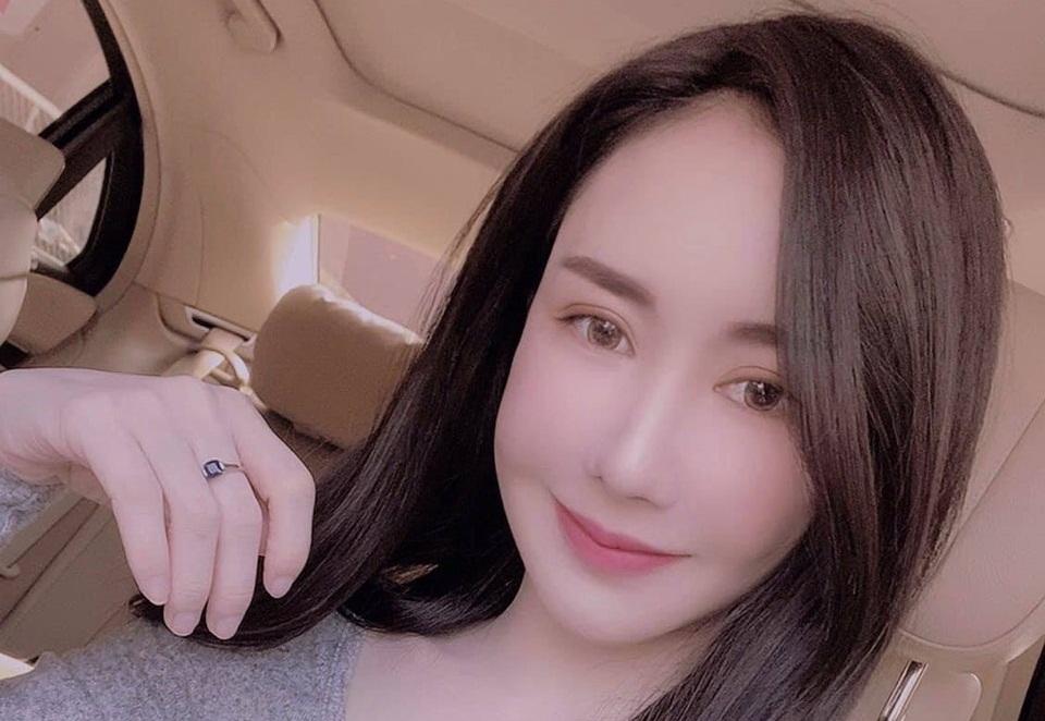 Hotgirl Chu Hằng