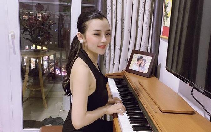 Hotgirl Phạm Ngọc Linh