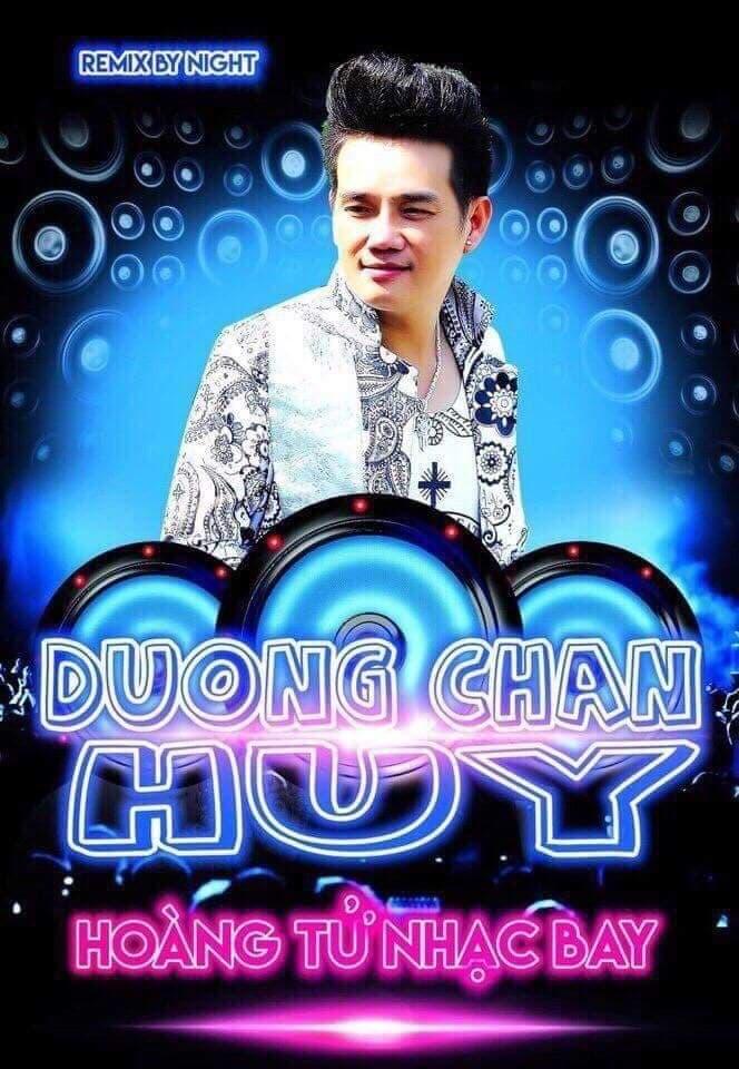 Ngoc Linh Duong Chan Huy