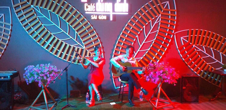 Cafe Dung Dinh 10