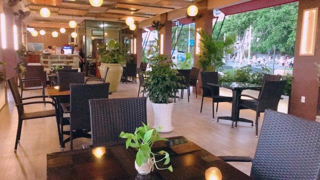 Cafe Dung Dinh 2