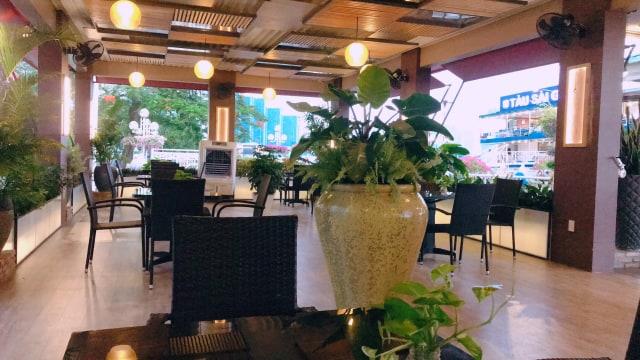 Cafe Dung Dinh 4