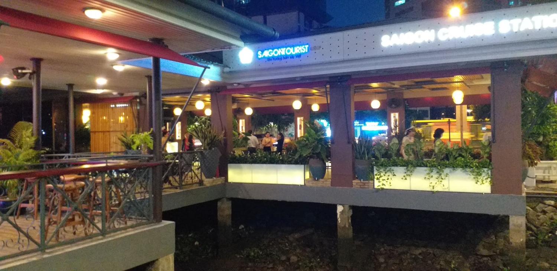 Cafe Dung Dinh 9