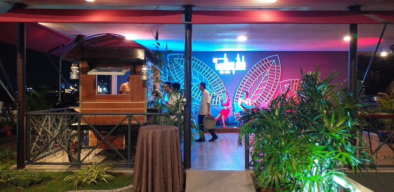 Cafe Dung Dinh