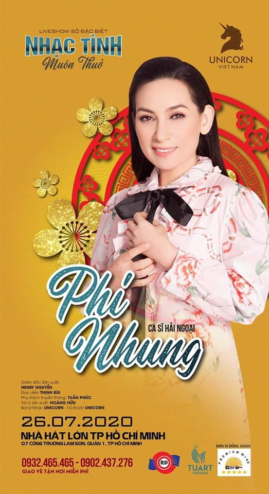 Henry Phi Nhung