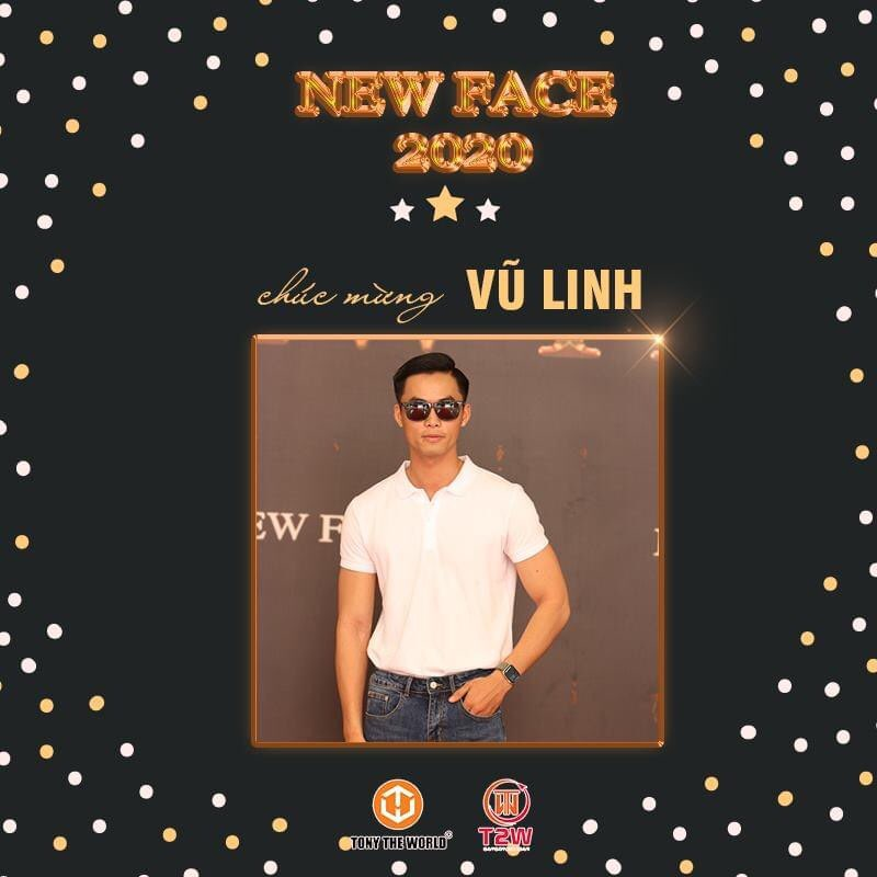 New Face 21