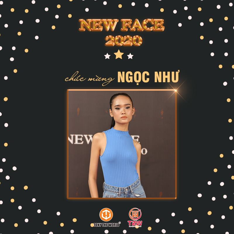 New Face 4 1