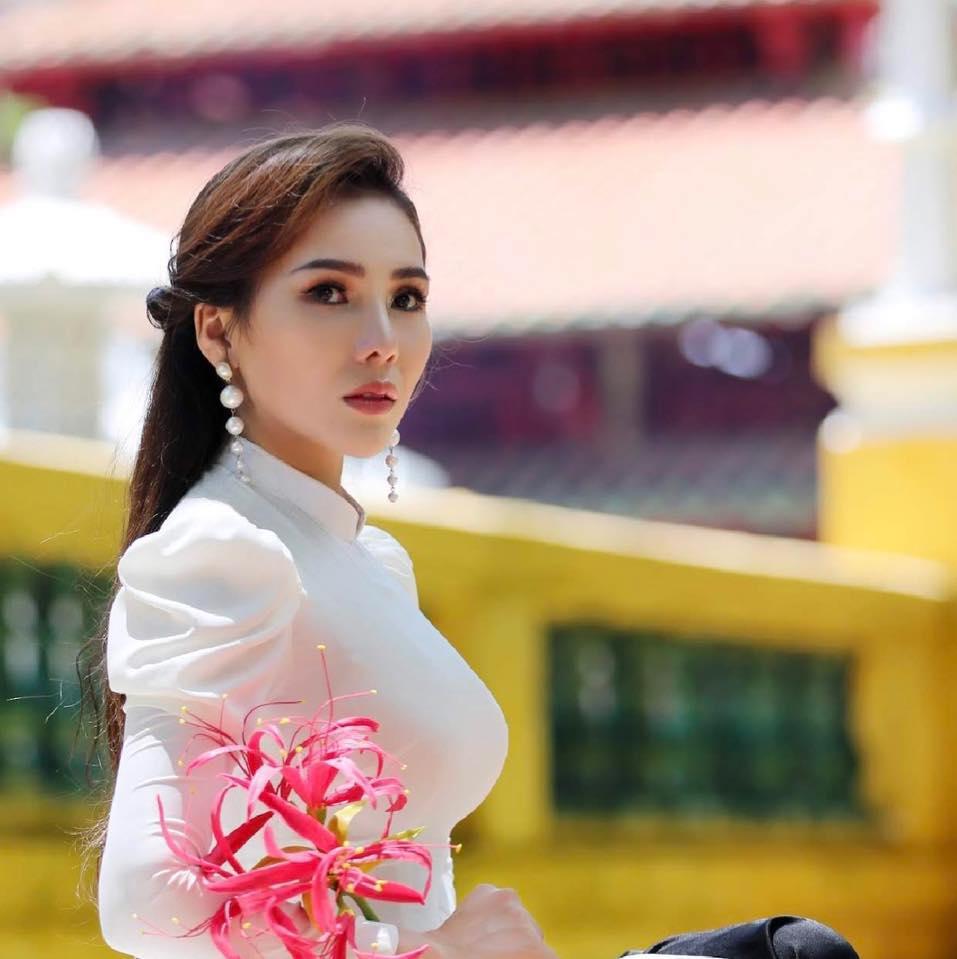 Hoang Phuong Linh 5