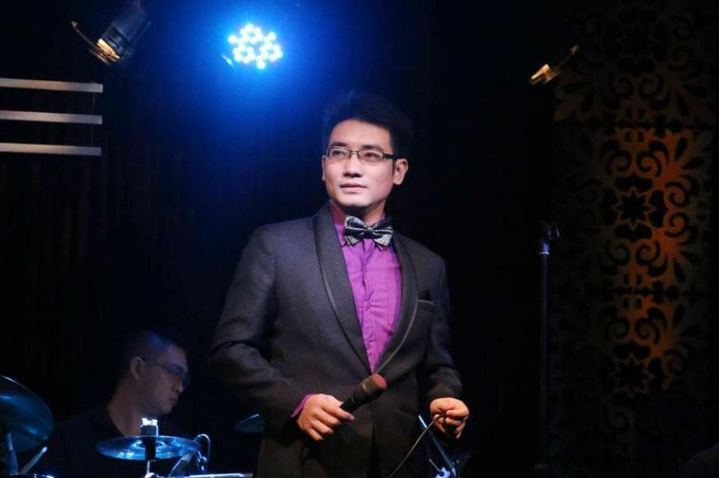 MC Mac Duy Thang 1