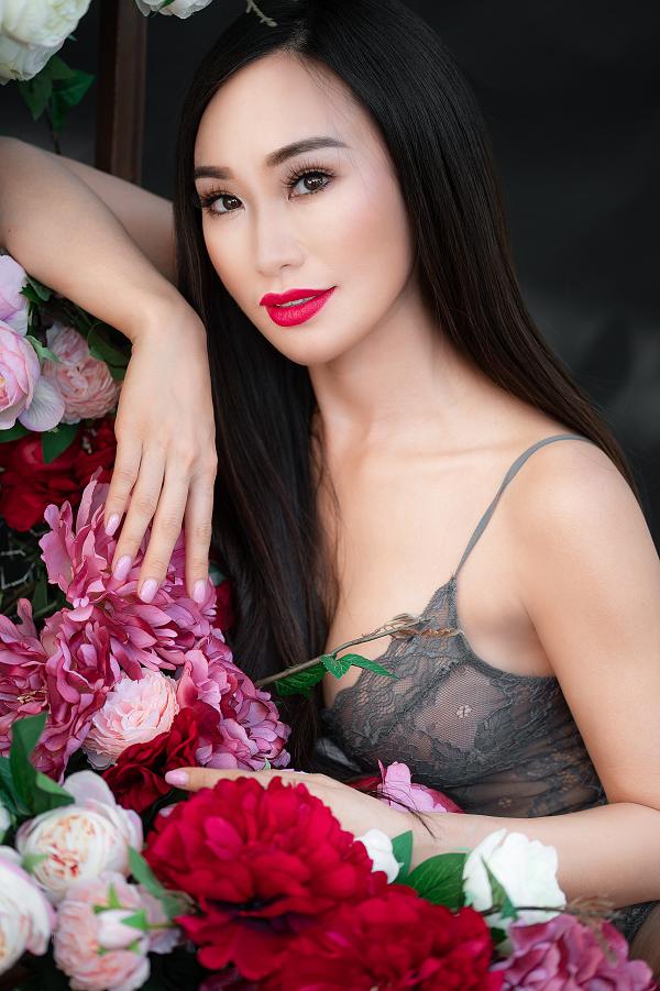 Trang Luong