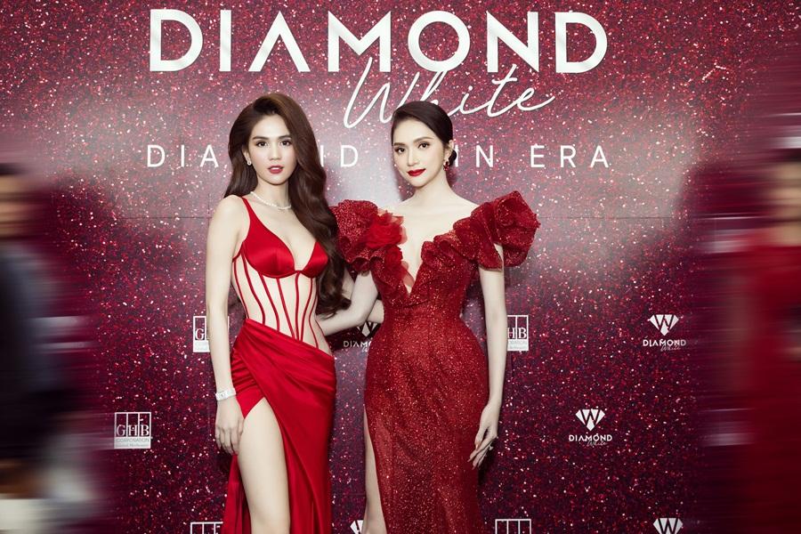 Diamond W 1