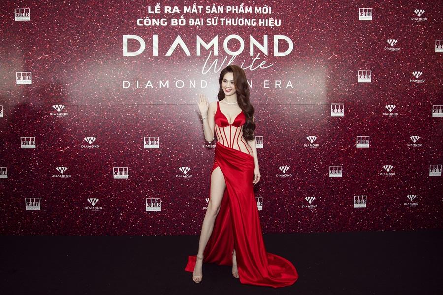 Diamond W 6