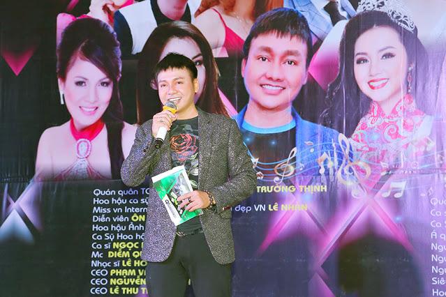 Trường Thịnh, Ôn Bích Hằng, Amy Lê Anh cùng nhiều nghệ sĩ tham gia Đêm Gala Thương về miền Trung