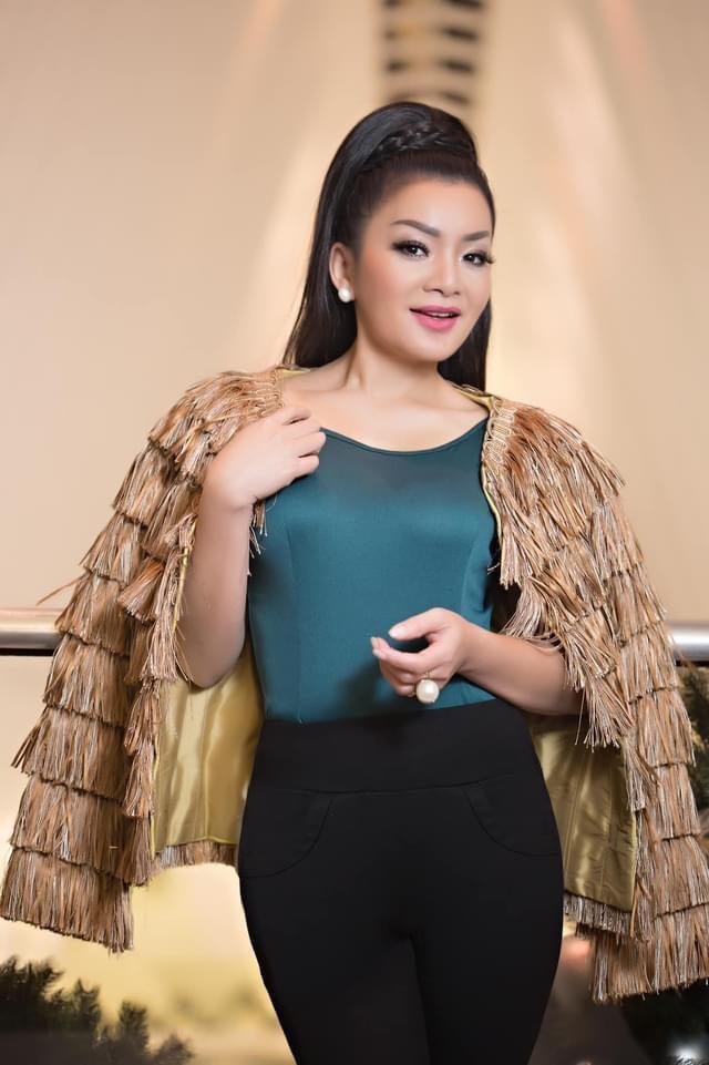 Lam Hoang My