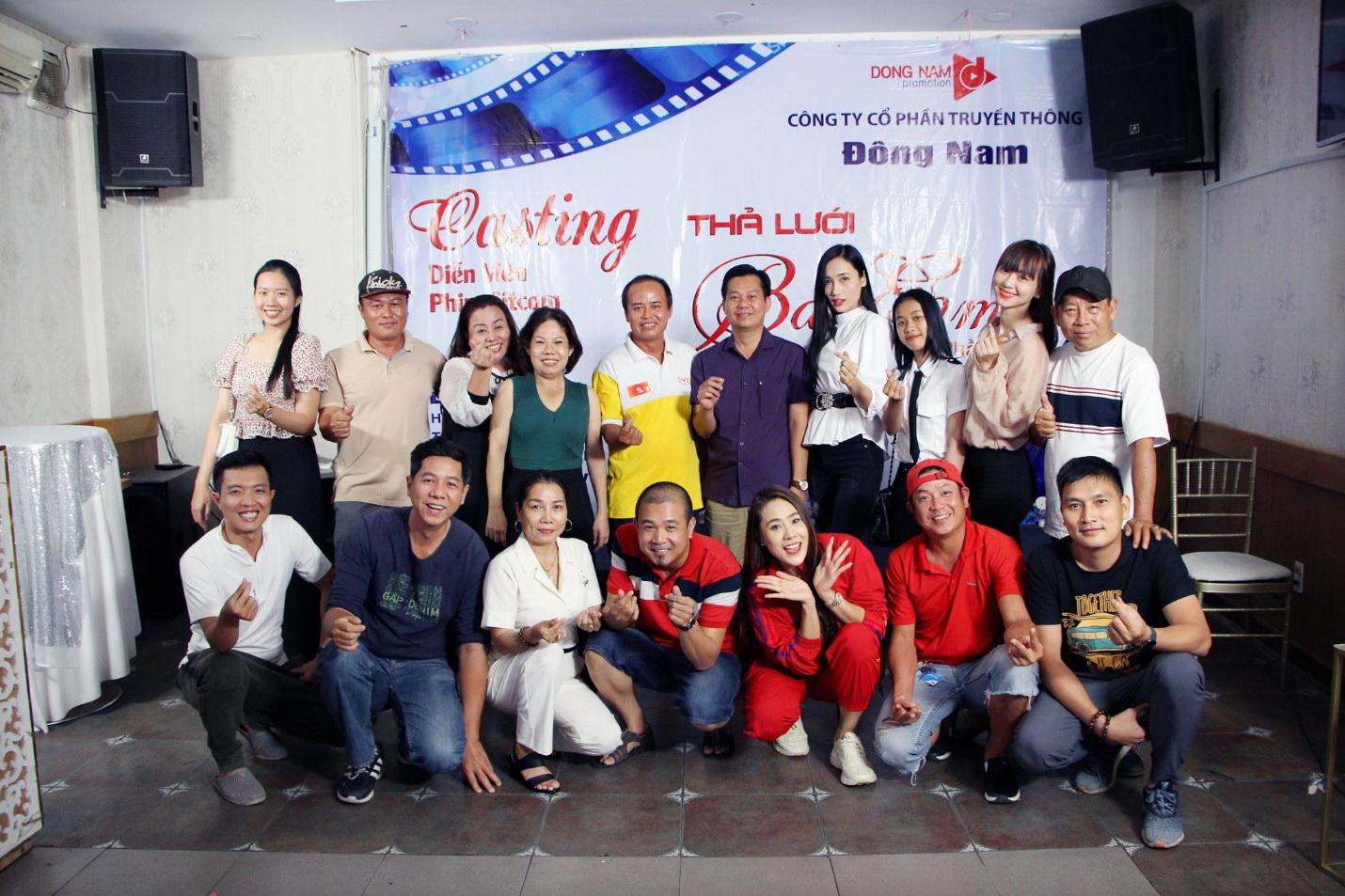 Phim Tha luoi bat em 2
