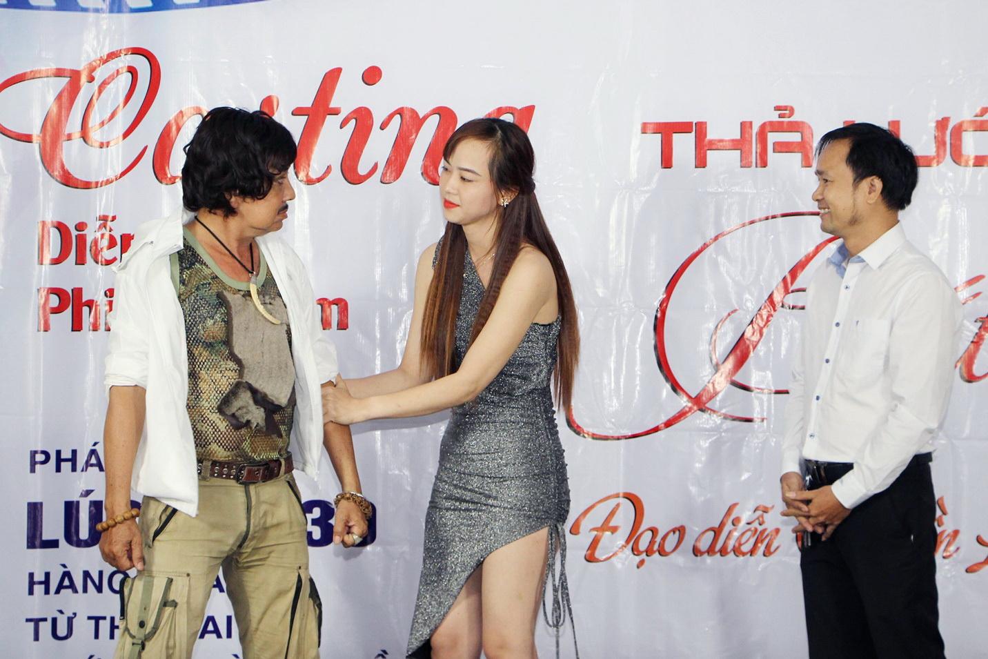 Phim Tha luoi bat em 3