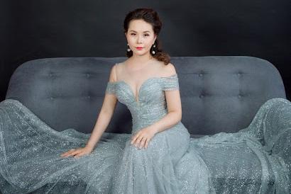 Người đẹp Mai Trương