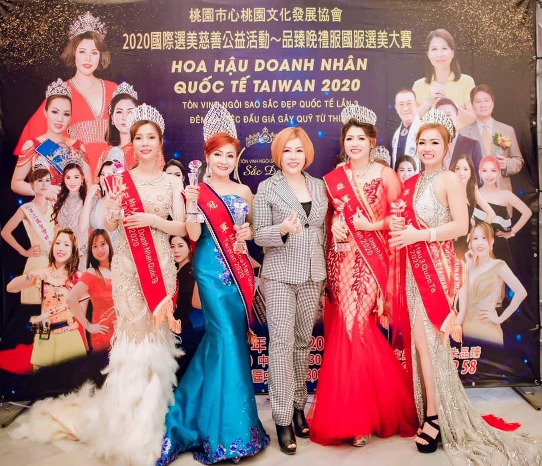 A hau My Linh 7