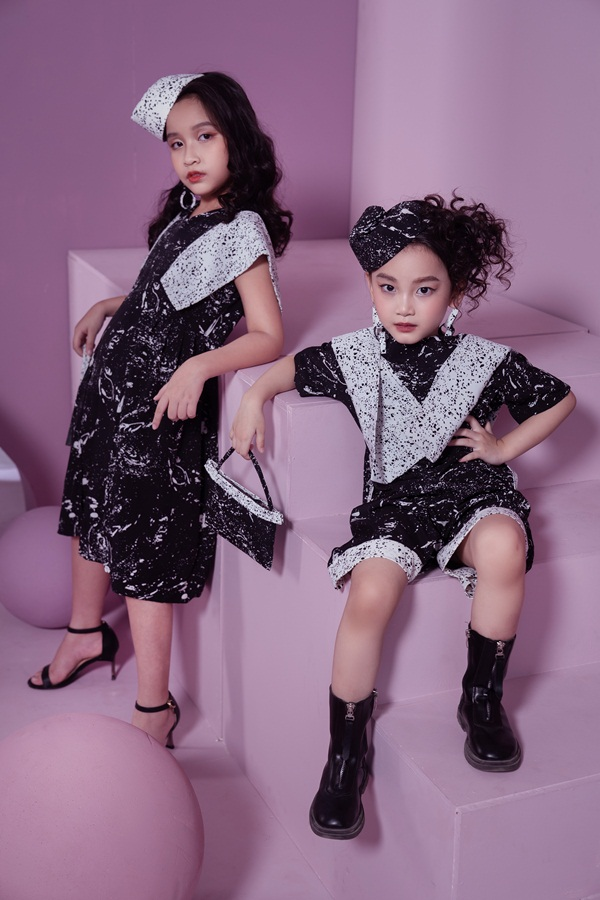 Be Kim Thu 2